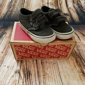 Toddler Boys Vans Shoes